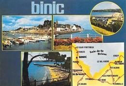 22 Binic Divers Aspects (2 Scans) - Binic