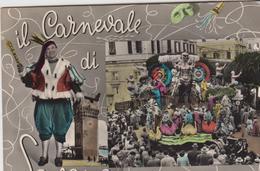 Savona Il Carnevale - Italy