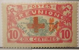 Réunion - YT 81A * - Neufs