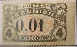 Réunion - YT 83 - Oblitérés
