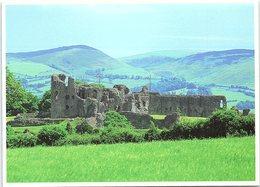 Denbigh Castle - Châteaux