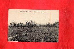 F0103 - EPPEVILLE HAM - 80 - Un Groupe De Châlets - Autres Communes
