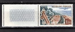 FRANCE 1962 -  Y.T. N° 1355  - NEUF** - France