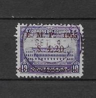 LOTE 1836  ///   ECUADOR      ¡¡¡¡ LIQUIDATION !!!! - Equateur