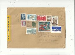 1 LR3 Utilisation D'anciens Francs Le 24/9/2004........indication De Complément Au Verso.....à Voir... - 1961-....