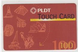 Philippines  PLDT Prepaid  72 - Peru