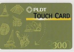 Philippines  PLDT Prepaid  75 - Peru