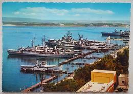 TARANTO - Stazione Torpediniere - Torpedo-boats - Station Des Torpilleurs - Vg - Guerra