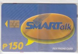 Philippines  SMARTalk 76  Mint - Peru