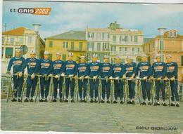 Ciclismo G.s. Gris 2000 Cicli Giordani - Ciclismo