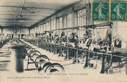 I68 - 39 - SAINT-CLAUDE - Jura - Taillerie De Diamants - Saint Claude
