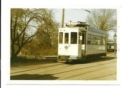 Tram Lijn Mechelen-Keerbergen (Foto). - Tramways