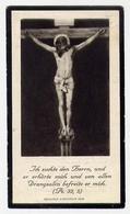Santino - Crocifissione - Lutto Senza Foto - 6838 - At1 - Devotion Images