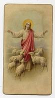 Santino - Gesù - 90 - At1 - Images Religieuses