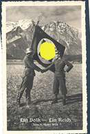Ein Volk Ein Reich - März 1938 - Weltkrieg 1939-45