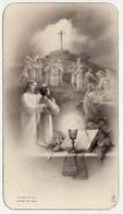 Santino - Gesù - Chierico - Benevento - 1187 - At1 - Images Religieuses