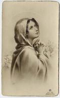 Santino - Madonna - Dep 703 - At1 - Images Religieuses