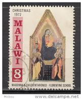 Malawi, Noël, Christmas, Madone, Art, Peinture, Painting, Religion, Florentine School, Madonna, Icone - Weihnachten
