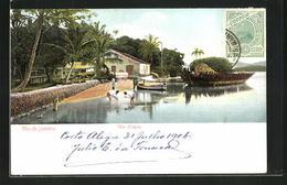 AK Rio De Janeiro, Liha D` Agua - Brasile