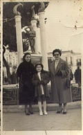 Vecchia Foto Con Donnine E Bambina - Formato Piccolo  Non Viaggiata – At1 - Photographs