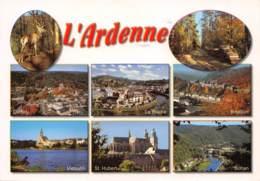 CPM - L'ARDENNE - Belgique