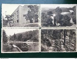 "Ottignies/-4 Cpa ""Pro Juventute""-Centre D'Ottignies-1948.... - Ottignies-Louvain-la-Neuve"