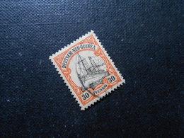D.R.12  30Pf   Deutsche Kolonien (Deutsch-Neuguinea) 1900 - Mi 25,00 € - Kolonie: Deutsch-Neuguinea