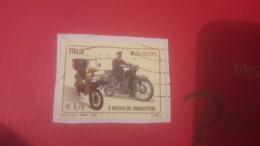 2013 Europa Veicoli Postali - 2011-...: Usati