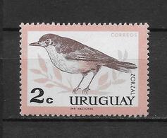 LOTE 1840  ///  URUGUAY **MNH   ¡¡¡¡ LIQUIDATION !!!! - Uruguay