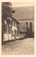 R168275 Gadeparti Ved Domkirken. Foreningen Slesvig Hus. 58801 - Ansichtskarten