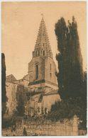 1084 - CHARENTE MARITIME - AVY EN PONS - Eglise Romane - France