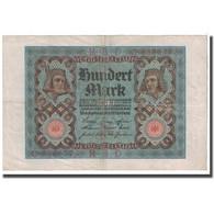 Billet, Allemagne, 100 Mark, 1920, 1920-01-01, KM:69a, TTB - Zwischenscheine - Schatzanweisungen
