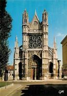 27 Vernon La Cathédrale (2 Scans) - Vernon