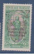 CONGO          N°  YVERT  :   79     NEUF SANS   CHARNIERES      ( Nsch 1/20 ) - French Congo (1891-1960)