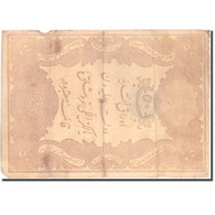 Billet, Turquie, 50 Kurush, 1877, KM:50c, TB - Turquie