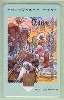 TAAF - 2003 Mezières - 50u Kerguelen - TAAF-31A - Mint - TAAF - Franse Zuidpoolgewesten