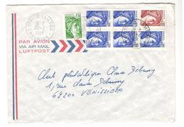 14660 - LE TAMPON - Reunion Island (1852-1975)