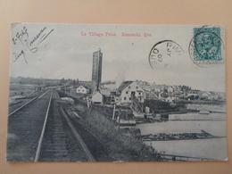 Le Village Price - Rimouski. Que. - Souvenir De...