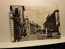 CIVITAVECCHIA -- ROMA  ---  LARGO PLEBISCITO - Civitavecchia