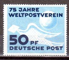 DDR 1949 Mi. 242 ** Weltpostverein Postfrisch (9479) - [6] République Démocratique