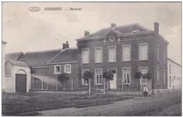 Roosbeek Kasteel Boutersem Geanimeerd Topkaart Omg Leuven Tienen Breisem Kerkom Hageland Vertrijk - Boutersem