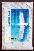 Finland 2002 Swan    MiNr.1600   MNH (**)    ( Lot  F 297 ) - Unused Stamps