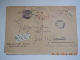 Sevios / Joegoslavie / **, *, (*) Or Used - Joegoslavië