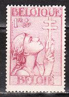 381*  Croix De Lorraine - Bonne Valeur - MH* - LOOK!!!! - Belgique