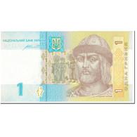 Billet, Ukraine, 1 Hryvnia, 2014, 2014-12-22, KM:116Ab, NEUF - Ukraine