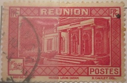 Réunion - YT 170 171 172 174 186 - Réunion (1852-1975)