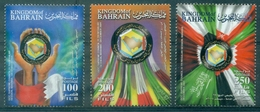 BAHRAIN N°772 / 774 N Xx TB. - Bahreïn (1965-...)