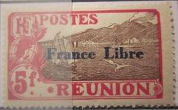 Réunion - YT 189 (*) - Réunion (1852-1975)
