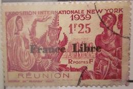 Réunion - YT 216 - Réunion (1852-1975)