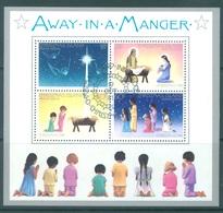 CHRISTMAS - USED/OBLIT. - 1981 - CHRISTMAS -  Yv BLOC 2 - Lot 19076 - Christmas Island